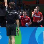 Alemania consiguió gran triunfo ante China-Taipei