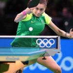 Brasil cayó en debut olímpico en Rio, pero aprende de las mejores (FOTOS)