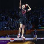 ¿Será Rio 2016 la consagración de Ma Long?