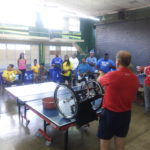 Asociación de Jamaica invita a Curso ITTF-PTT Nivel 2