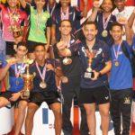 República Dominicana es el campeón absoluto del Caribe (FOTOS)