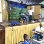 Jamaica es el foco de atención de Solidaridad Olímpica (FOTOS)