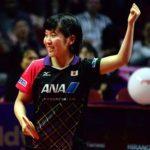 Miu Hirano: la campeona más joven en Copas del Mundo (VIDEO & FOTOS)