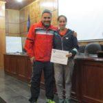 El sur de Chile fue sede de curso ITTF-PTT Nivel 1 (FOTOS)
