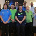 Chile avanza en la capacitación de entrenadores