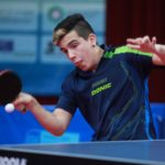 Gran triunfo de Horacio Cifuentes en Mundial Junior