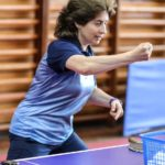 Curso ITTF-PTT marcó el final de año para el desarrollo paralímpico en Argentina (FOTOS)