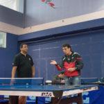 Entrenadores del Perú se capacitaron en Curso ITTF Nivel 2 (FOTOS)