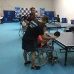 Montevideo fue recientemente sede de curso ITTF-PTT Nivel 1 (FOTOS)