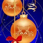 Felices Fiestas les desea la Unión Latinoamericana de Tenis de Mesa
