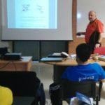 Director de Desarrollo de ULTM impartió sus conocimientos en España