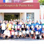 Entrenadores aprueban primera etapa de curso nivel1 ITTF-IPTTC