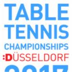 Campeonato Mundial, Dusseldorf 2017