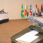Concurrido y esperanzador el Congreso Perspectiva ULTM Cuatrienio 2017-2020 en Panamá.
