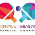 2017 Argentina Junior & Cadet Open, ITTF Junior Circuit