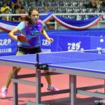 Adriana Díaz y Nicolas Burgos, clasifican a Juegos Olímpicos de la Juventud