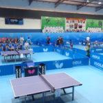 Buen comienzo del Campeonato Sudamericano U11-U13 en Paraguay