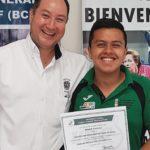 Villahermosa prepara árbitros para Abierto ITTF Paralimpico