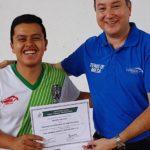 Finaliza curso de Juez General Básico en Villahermosa y finaliza con mucho éxito