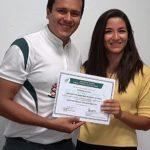 Primer curso de Arbitro Básico ITTF concluye con éxito en México