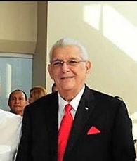 Héctor Cardona Cardona dirigió el Comité Olímpico de Puerto Rico entre 1991 y 2008.
