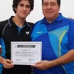 Costa Rica esta lista para nuevos retos con nuevos Jueces Generales Básicos ITTF