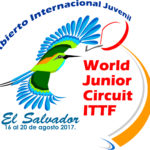 2017 EL Salvador Junior & Cadet Open, ITTF Junior Circuit