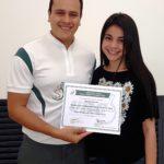 Se preparan árbitros para la I ITTF Copa Panamericana en Costa Rica
