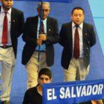 Federación Salvadoreña de Tenis de Mesa invita a nominar árbitros internacionales a participar en el 2017 El Salvador Junior & Cadet Open