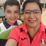 Experiencia mexicana en la semana de esperanzas mundiales