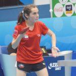 Latinoamérica ya cuenta con representantes para el ITTF World Cadet Challenge