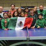México protagonista del primer día