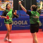 Semifinales y medalla asegurada para Valentina Ríos y Livia Lima en WCC
