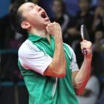 Liebherr 2017 ITTF Men's World Cup