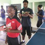 Culmina 2da etapa del DNSS en Saint Kitts and Nevis
