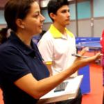 Costa Rica finaliza curso ITTF-PTT Nivel 1 para Entrenadores