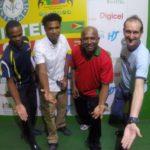 Guyana capacita a futuros Conductores de Cursos Nivel 1
