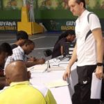 Culmina Curso de Entrenadores Nivel 1 en Georgetown, Guyana