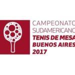 Campeonato Sudamericano de Mayores 2017