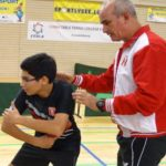 Experiencia de Perú en Semana Mundial Hopes Luxemburgo 2017