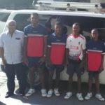 Haití preparado para los nuevos retos del tenis de mesa mundial